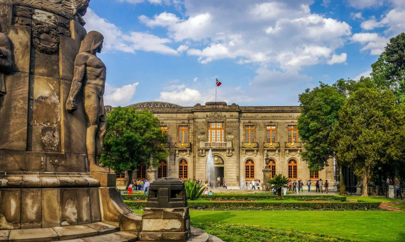 7 Things to do in Mexico City