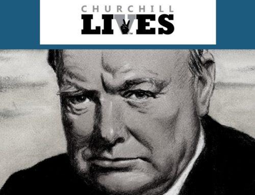 Churchill Lives Tour, 2018