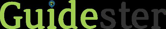 Guidester Retina Logo