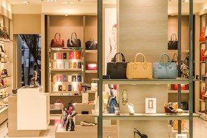 High-End Shopping