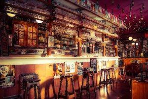 Local Bars/Pubs