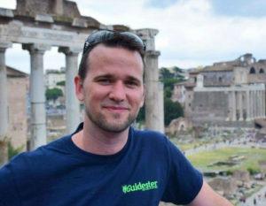 Jack Baumann- our story
