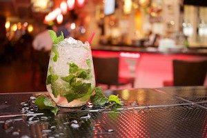 Wine/Cocktail Bars