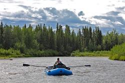 Rafting/Tubing